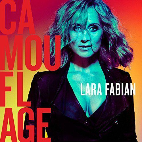 Nous avons écouté le nouvel album en Anglais de Lara Fabian !