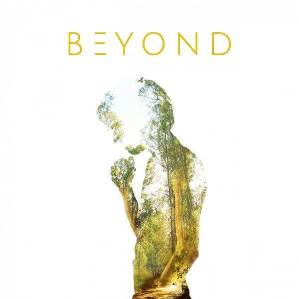 Naâman est de retour avec « Beyond » !
