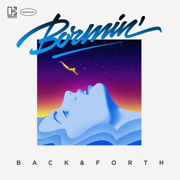 Découvrez le nouveau titre de Bormin' !