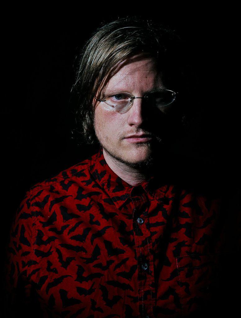 Rencontre avec Anthonin Ternant qui vous présente le premier album de Black Bones !