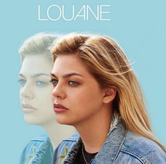Nous avons écouté le nouvel album de Louane !
