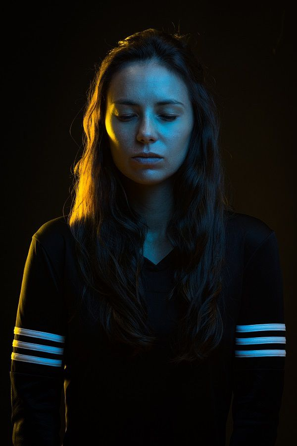 Rencontre avec la chanteuse Australienne Amy Shark lors de son concert au Pop-Up du Label !