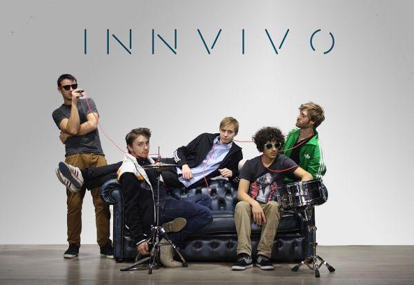 Rencontre Parisienne avec les Bordelais du groupe Innvivo !
