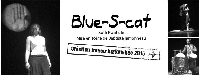 Brasserie Koffi Kwahulé - Vendredi 30 septembre à 20h