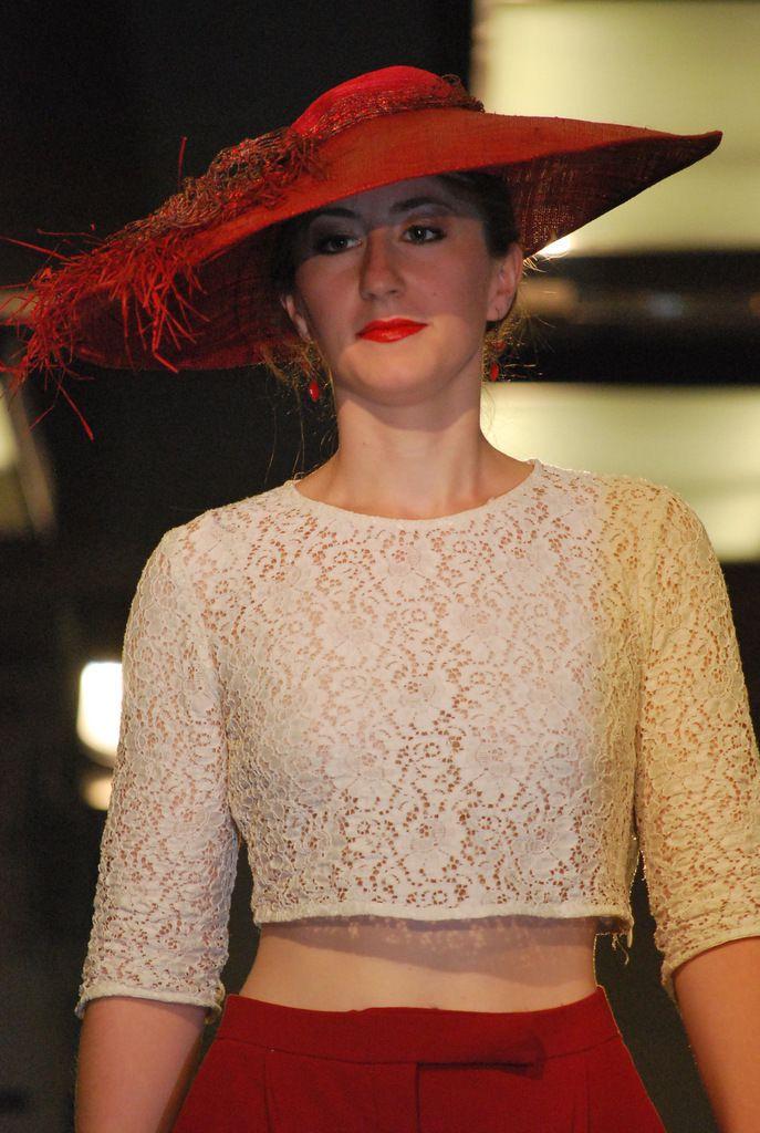 Défilé couture mai 2016