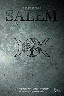 Salem de Sandra Triname (2017) SP