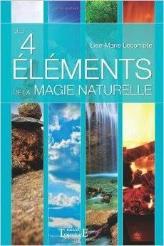 Différence entre Magie et Sorcellerie, selon Lise-Marie Lecompte.