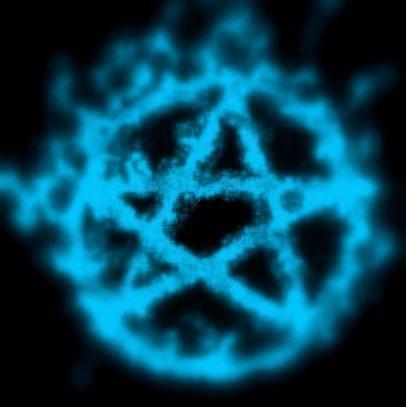 """Vidéo """"Rituel du Pentagramme de Bannissement"""" (LBRP)"""