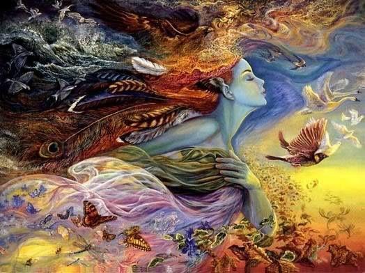 Le Voyage Chamanique - L Antre Ciel et Terre 057e847e938