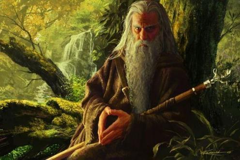 Paroles de Merlin
