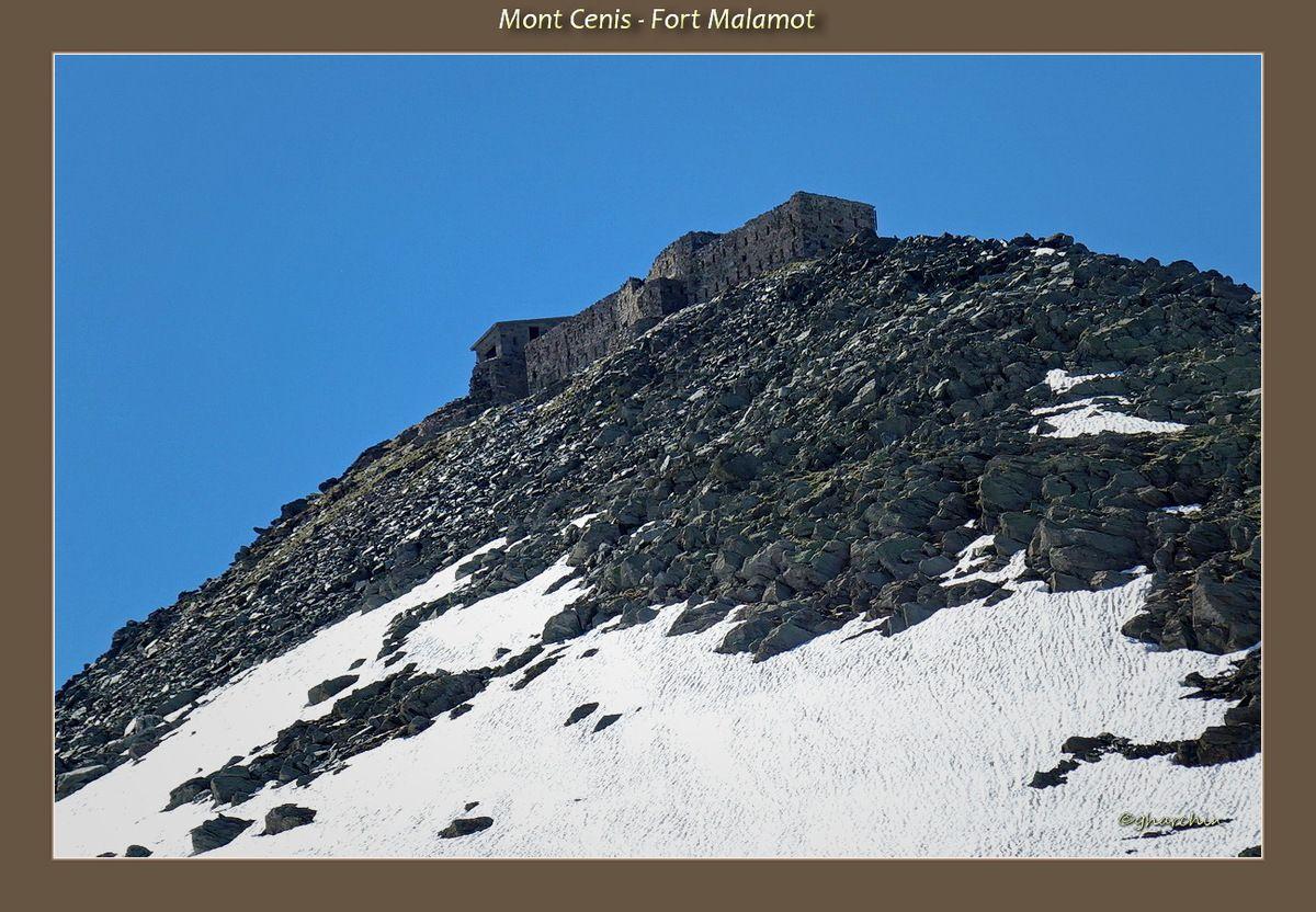Départ au Pied du fort Varicelle