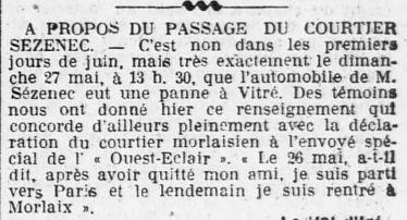 in Ouest-Eclair du 29/6/1923.