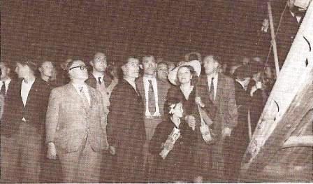 La famille Seznec au Havre in blog Me Denis Langlois.