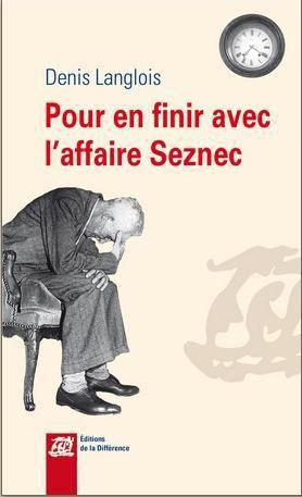Affaire Seznec Investigation : le livre de Me Denis Langlois