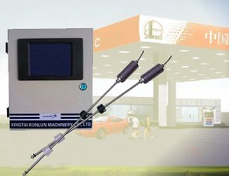 automatic tank gauge price - oil tank level sensor from KunLun