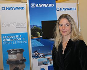 Claire POINT Directrice Marketing