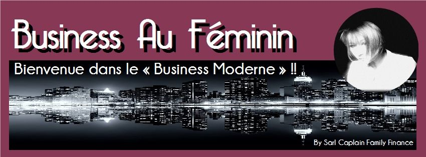 Isabelle DEMETTRE, #blog BUSINESS AU FEMININ