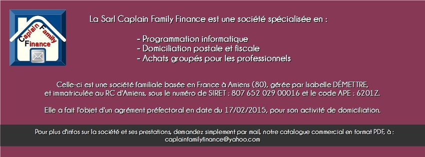 BUSINESS AU FEMININ : Informations et contact