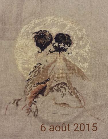 Clair de lune - Nimue - MAJ 11.08.2015