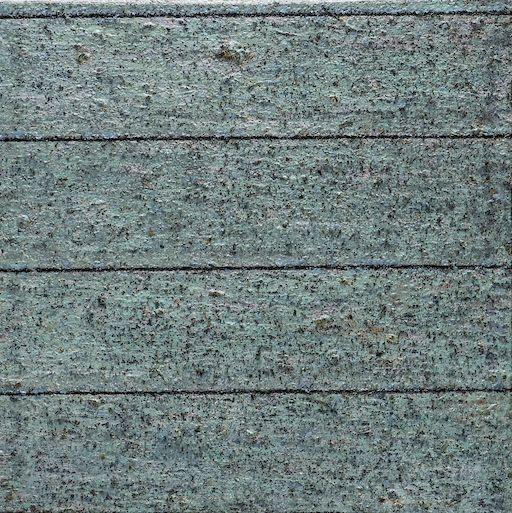 Palissades n° 42 à 50, 2016 huile et poussière sur toile 40 x 40 cm (9)