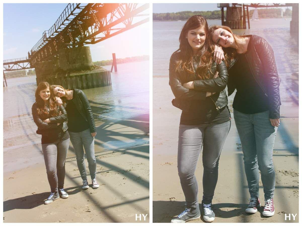 Friends ..!