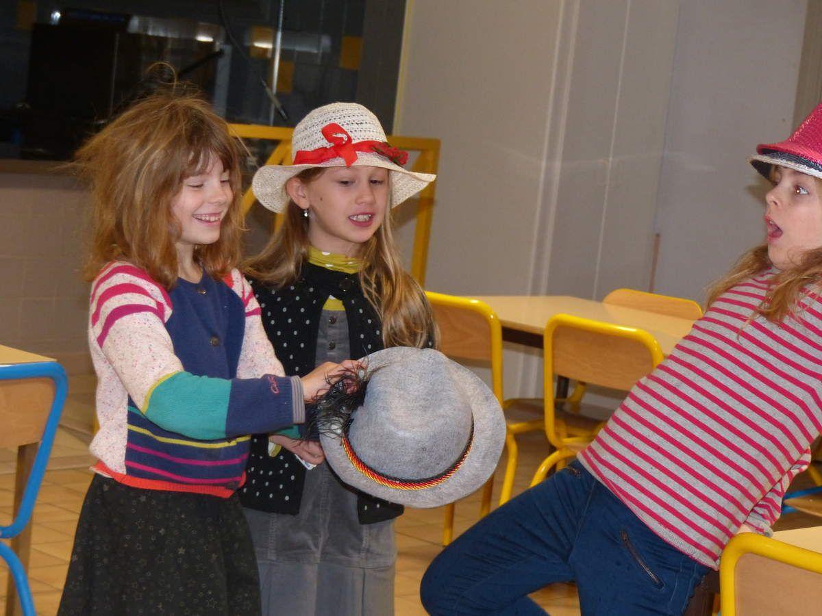 La journée chapeau de Beyssac &#x3B;)