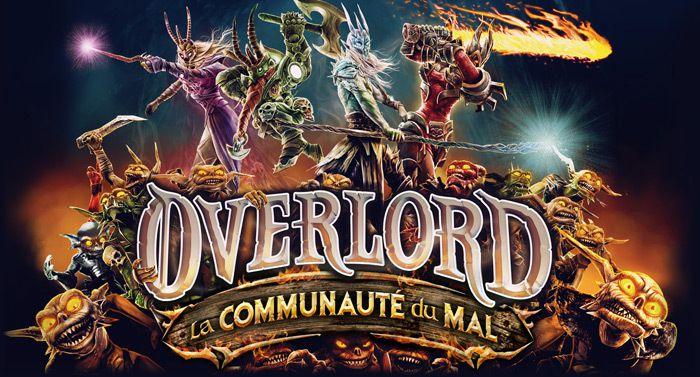 Les minions du Mal sont de retour avec Overlord : La Communauté du Mal sur XBOX ONE
