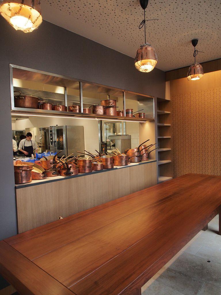 Restaurant l 39 atlantide 1874 maison gueho laurence for 11 rue maison blanche nantes