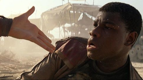Sex/Gender roles subtext in Star Wars VII Ob_8ebec0_finn