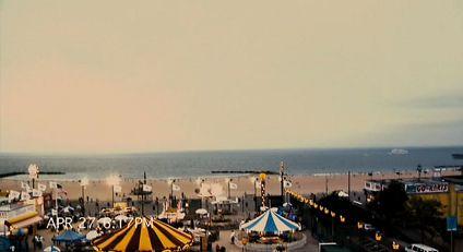 Coney Island ! Je connais j'y suis été... dans GTA IV.