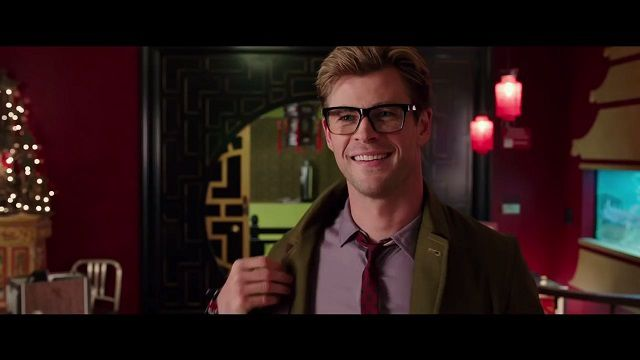 Ghostbusters : Kevin is only pretending to be an idiot (600 words)