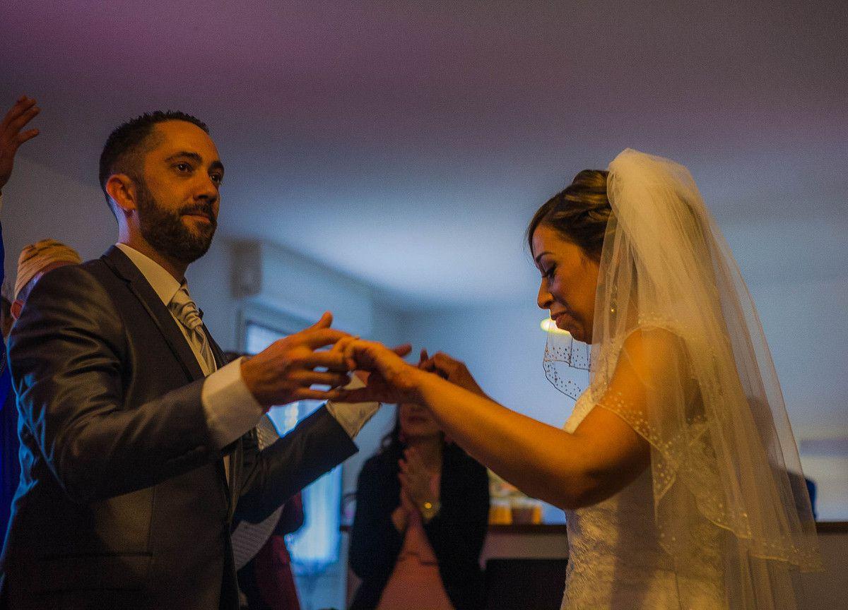 MARIAGE AOITIFE et JULIEN