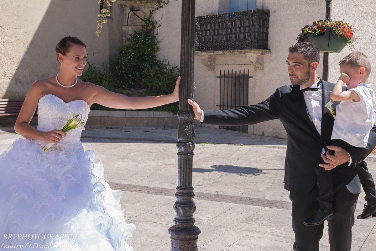 MARIAGE STEPHANIE &amp&#x3B; ERIC