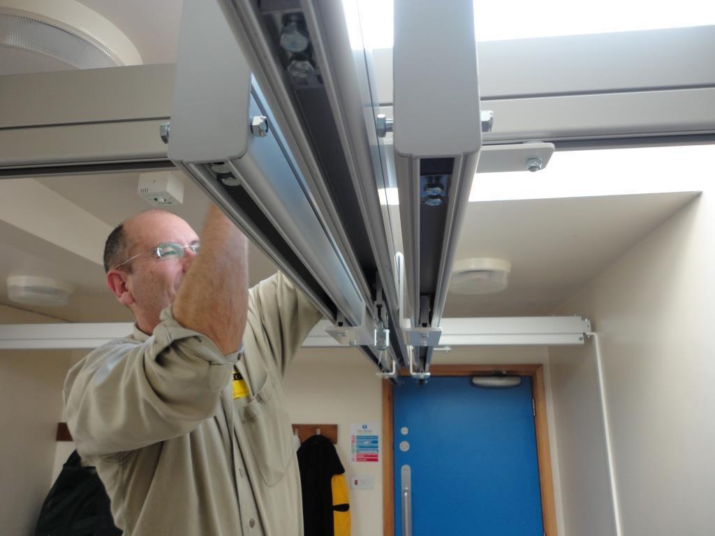 Electrical Panels Repairs