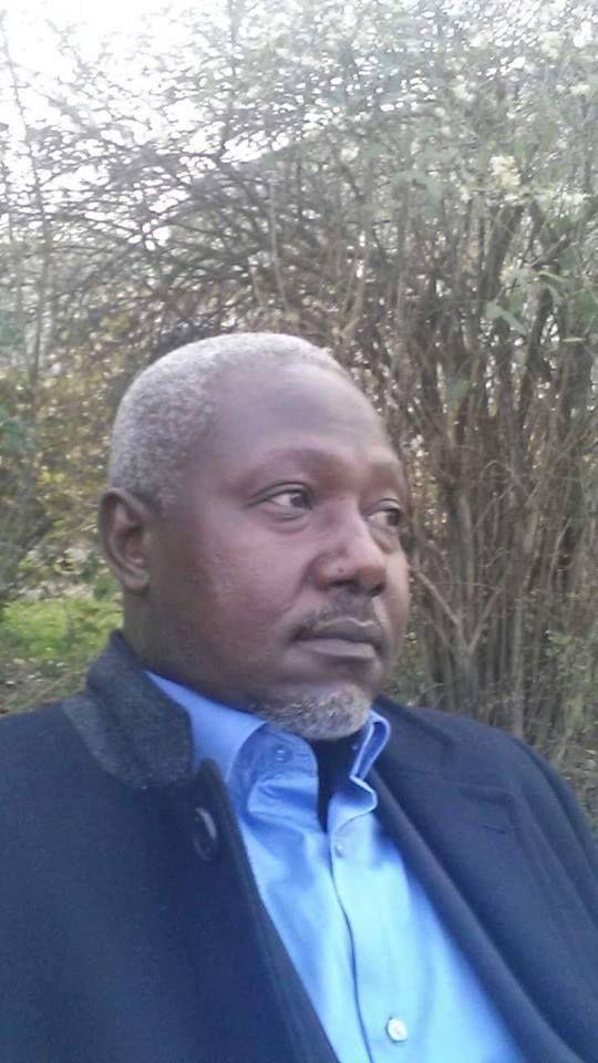 MOHAMED MOUSSA DHAFFANE DE LA SELEKA RENOVEE  SOUTIENT TOUADERA POUR LE SECOND TOUR DE LA PRESIDENTIELLE.