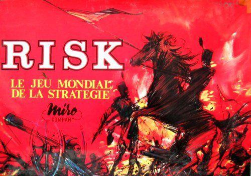 Le livre noir du RISK
