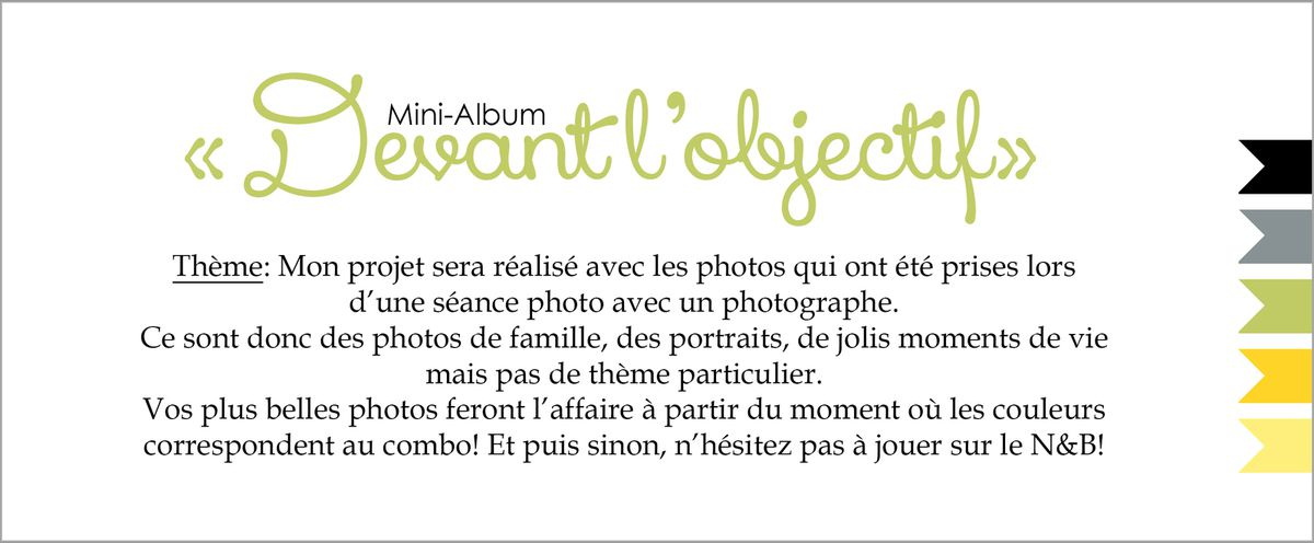 Liste des photos atelier de Laure