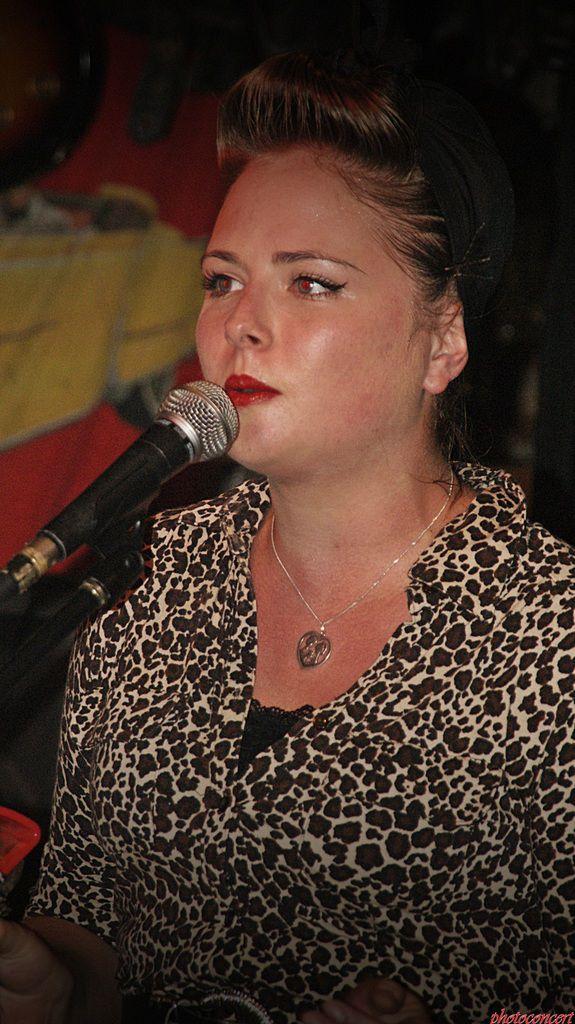 TOBAZCO WILD BAND en concert a la Mouffe