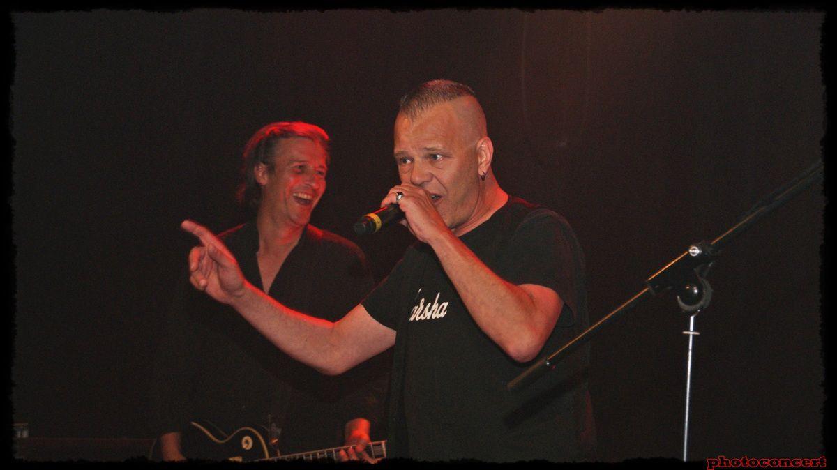 Scottland en concert a courrieres