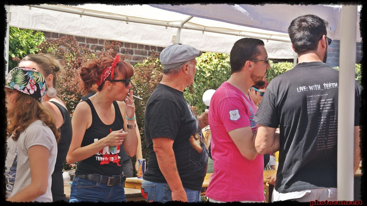 rock'in lecluse 2