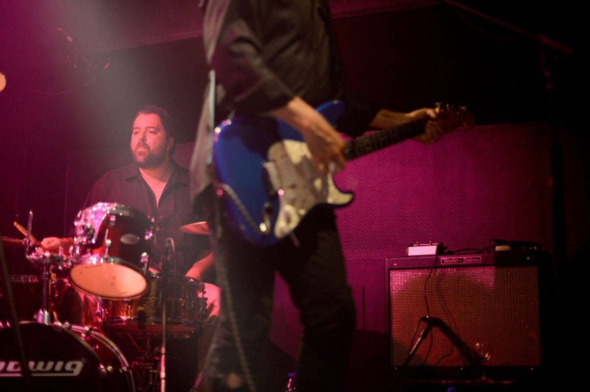 The Flying Pigs - live photos - 24.06.2016
