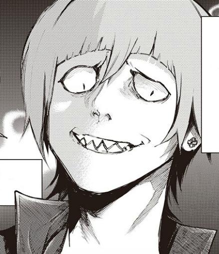Tokyo Ghoul:RE (saison 3) : évolution des peronnages #2
