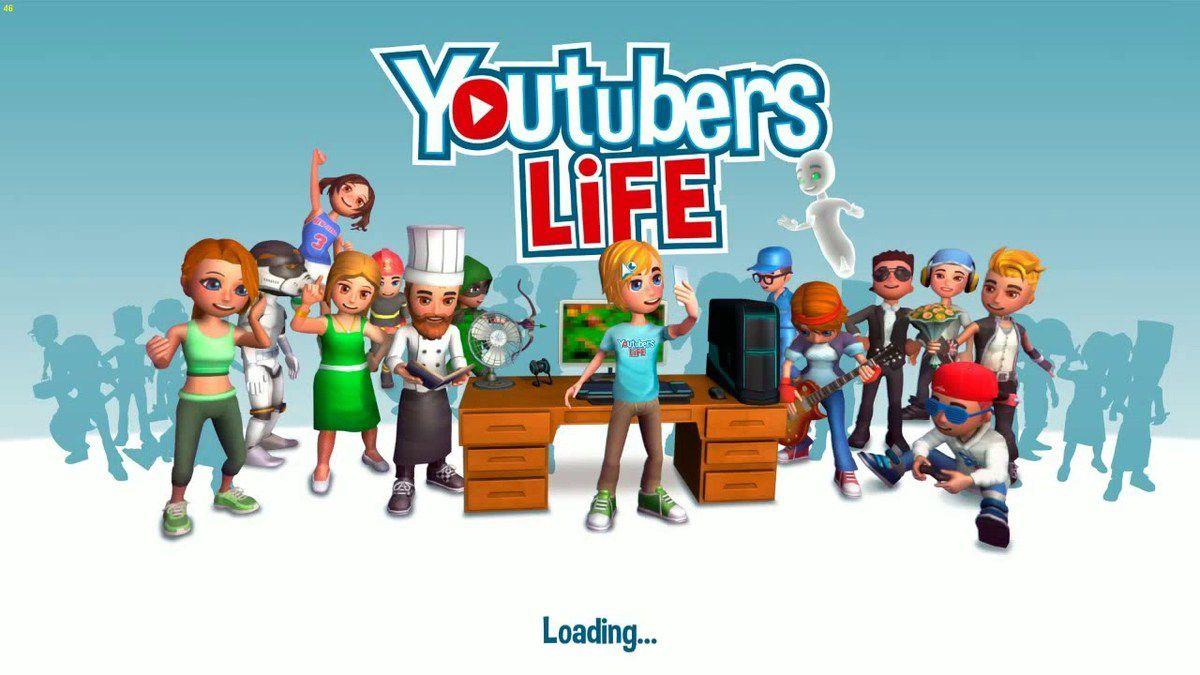 Critique de jeu vidéo: Youtubeur's Life (+ téléchargement)