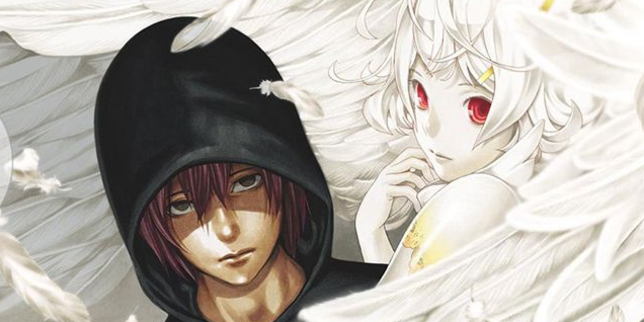Animés/mangas #11 : Platinum End