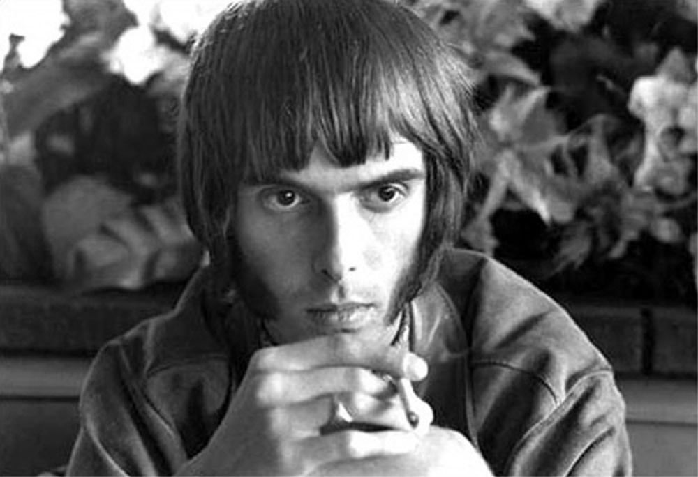 Obituary: Nicky Hopkins