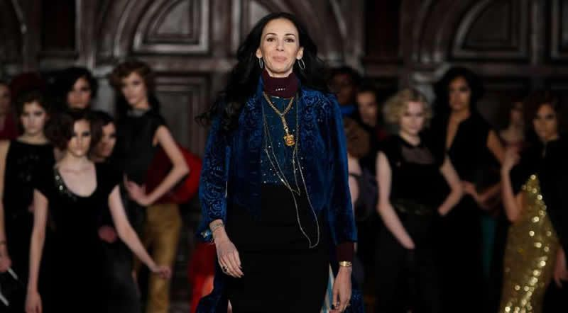 L'Wren Scott Facebook And Twitter Continued To Update After Reported Suicide
