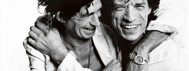 Rolling Stones : Keith Richards n'a jamais écouté l'album solo de Mick Jagger
