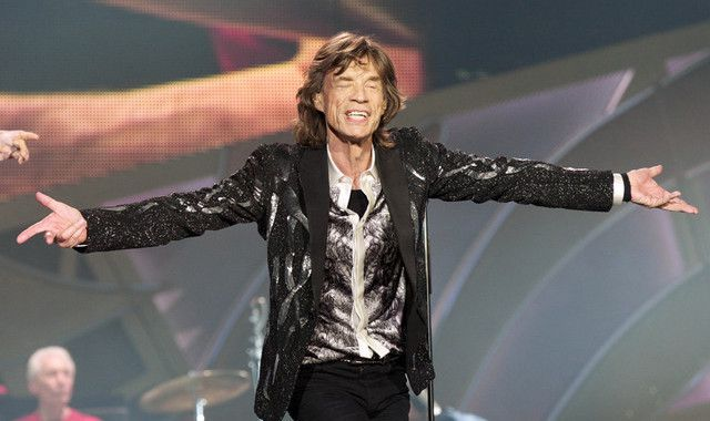 Ronnie Wood says The Rolling Stones will start recording new album in December