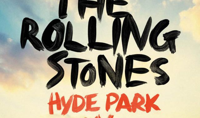 The Rolling Stones - 'Hyde Park Live'