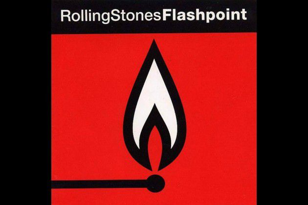 "5. 'Flashpoint' (1991) : Recorded during the Stones' 'Steel Wheels' tour in 1989 and 1990, 'Flashpoint' marked a comeback period for the band, which sounded more animated than it had in years, even during the requisite stadium-sized performances of live-album staples ""Jumpin' Jack Flash"" and ""(I Can't Get No) Satisfaction."" Still, at 76 minutes, 'Flashpoint' sags, especially on the two new studio songs tacked on at the end."